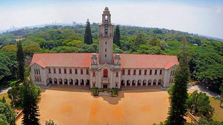 THE World University Rankings 2019 for Engineering & Technology: IISc Bangalore in Top 100 Beating IIT Delhi & Bombay