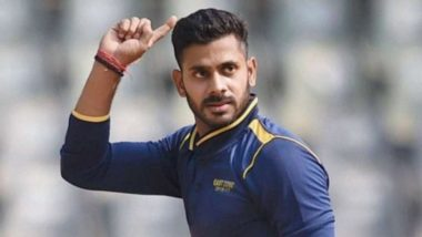 Ranji Trophy 2020: Manoj Tiwary Set to Lead Bengal Against Delhi