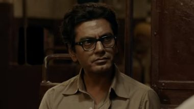 Pulwama Terror Attack: Nawazuddin Siddiqui Doesn't Want Photograph To Release in Pakistan