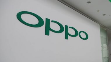 Oppo Opens India First R&D Centre in Hyderabad; Its Fourth Facility Globally