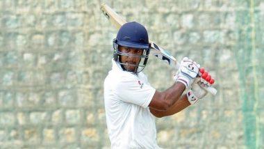 Mayank Agarwal Slams Double Ton During IND vs SA, 1st Test 2019, Day 2, Internet Users Praise the Bangalore Based Batsman