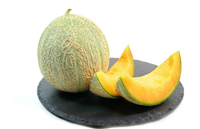 Two Melons Auctioned for Record 5 Million Yen in Japan