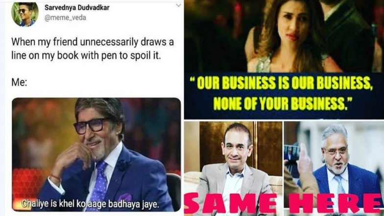 Desi Memes 2018: From Anushka Sharma to Sacred Games All Funny Indian Memes That Went Viral