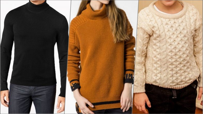 Winter Fashion 2018: Amp Up Your Winter Wear With Merino Wool