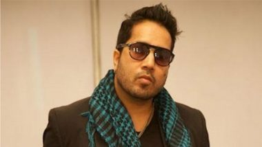 Ban on Mika Singh Lifted by Federation of Western India Cine Employees after He Apologises For Performing in Pakistan