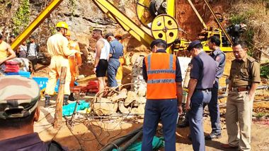 DR Congo: At Least 19 Illegal Miners Killed in Mine Collapse