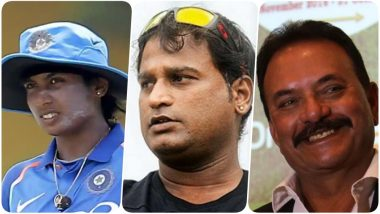 Mithali Raj vs Ramesh Powar: Madan Lal Supports Indian Cricket Team's Ex Coach