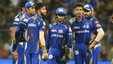 IPL 2019 Auctions: Mumbai Indians Asked Fans to Pick Squad, Here's How Twitterati Responded