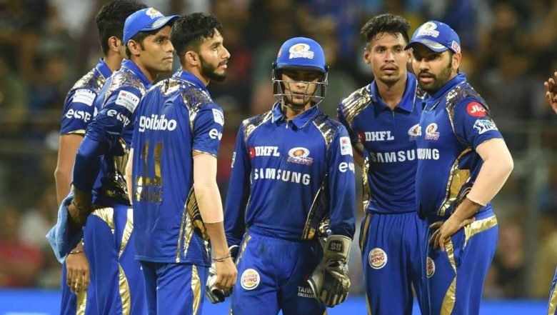 Mumbai Indians Tickets for IPL 2019 Online: Price, Match Dates and Home Game Details of MI in Indian Premier League 12