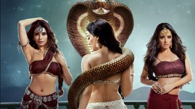 Naagin 3 December 8, 2018 Written Update Full Episode: Despite Being Betrayed by Juhi, Bela Tries to Save Her From Viyom