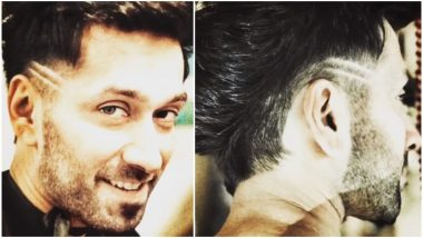 Nakuul Mehta's New Look as Shivaansh Singh Oberoi in Ishqbaaaz Isn't What You Imagined! - Watch Video