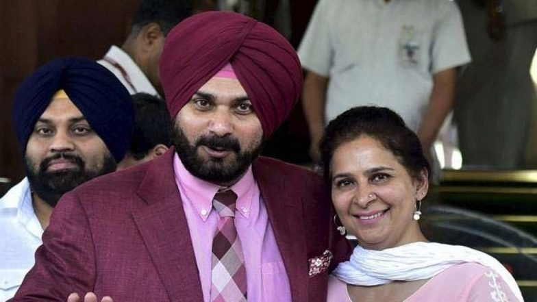 Amritsar Train Accident: Navjot Singh Sidhu, Wife Given Clean Chit, Organiser Sourab Mithu Madan Indicted