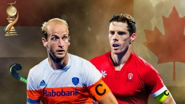 Netherlands vs Canada, 2018 Men's Hockey World Cup Match Free Live Streaming and Telecast Details: How to Watch NED vs CAN HWC Match Online on Hotstar and TV Channels?