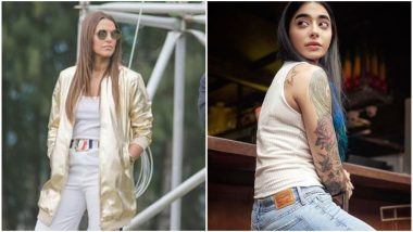 Neha Dhupia To Get Replaced By Bani J on Roadies as a Team Leader?