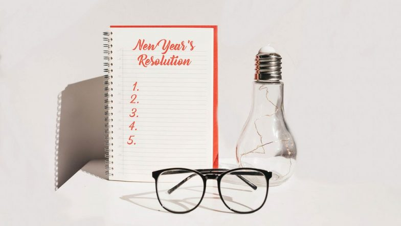 Why Are New Year's Resolutions SO HARD to Keep? Here's Why!