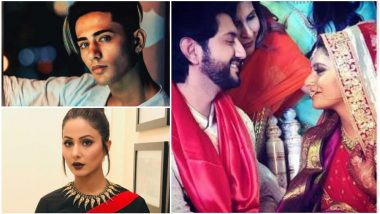 Danish Zehen, Kunal Jaisingh, Hina Khan – Take a Look at the TV Newsmakers of the Week