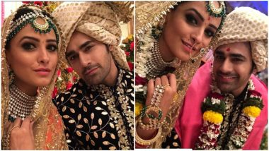 Naagin 3 Spoilers: Vish to Marry Mahir in the Upcoming Episode or Is There a Twist? – View Pics