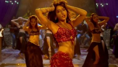Nora Fatehi's Dilbar Was 2018's Most Googled Song in India! Of Course, It Was!