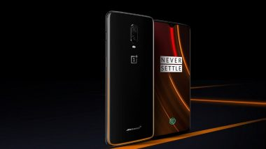 OnePlus 6T McLaren Edition Goes On Sale Today at Amazon India