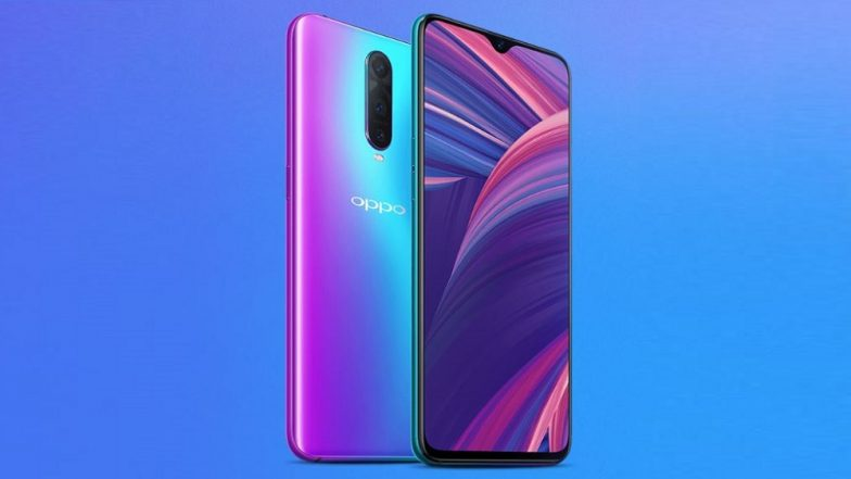 Oppo R17 Pro To Be Launched in India Tomorrow; Pre-Bookings Open