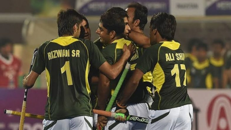 Malaysia vs Pakistan, 2018 Men's Hockey World Cup Match Free Live Streaming and Telecast Details: How to Watch MAS vs PAK HWC Match Online on Hotstar and TV Channels?