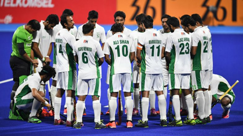 2018 Men's Hockey World Cup: Pakistan's Performance in the Last Five Editions of the Tournament