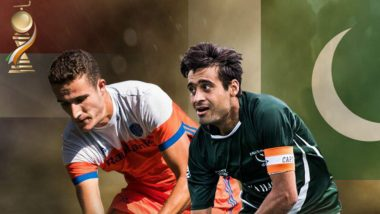 Pakistan vs Netherlands, 2018 Men's Hockey World Cup Match Free Live Streaming and Telecast Details: How to Watch PAK vs NED HWC Match Online on Hotstar and TV Channels?
