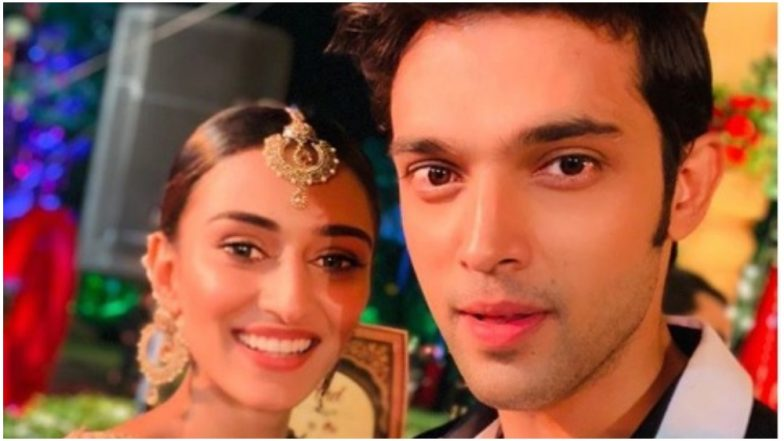 Kasautii Zindagii Kay 2: Erica Fernandes Has a Nickname for Her Friend Parth Samthaan – Read On