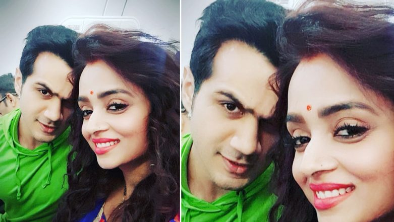 Parul Chauhan and Chirag Thakkar Head to Maldives For A Short Honeymoon!
