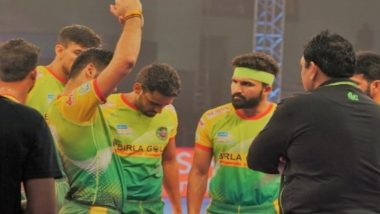 Bengal Warriors vs Patna Pirates: PKL 2018-19 Match Live Streaming and Telecast Details: When and Where To Watch Pro Kabaddi League Season 6 Match Online on Hotstar and TV?