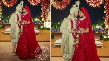 Priyanka Chopra – Nick Jonas' Wedding Pictures Scream 'Pardesi Babu Ne Iss Desi Dil Ko Maan Liya Hai'