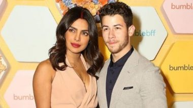 Priyanka Chopra-Nick Jonas' Honeymoon Plans REVEALED: The Couple Has Locked Down Switzerland As Their Destination!