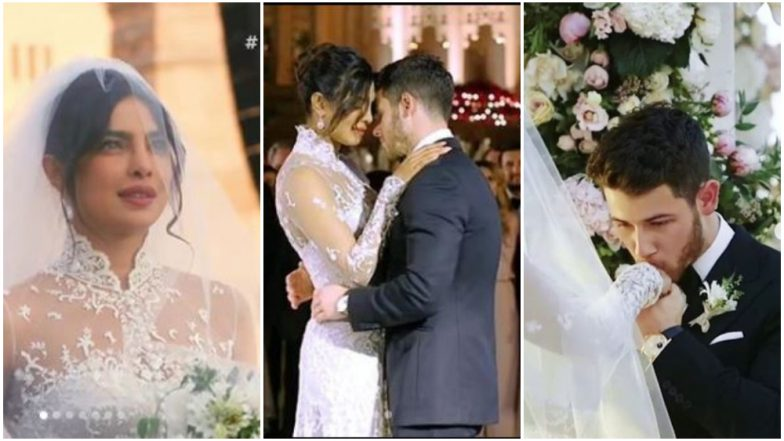 Priyanka Chopra-Nick Jonas Wedding: Here Are More Pictures From The Newly-Weds' Album