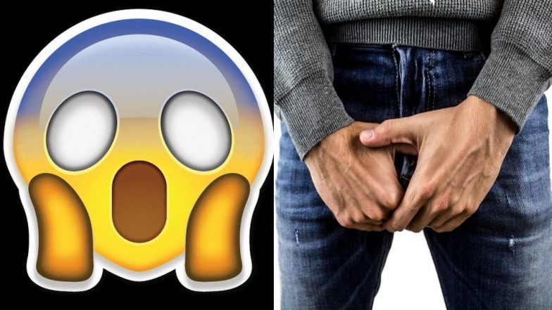 Polish Man Gets His Penis Stuck inside Car's Ball-Bearing While using it as 'Unconditional Sex Toy', Firefighters Come to Rescue