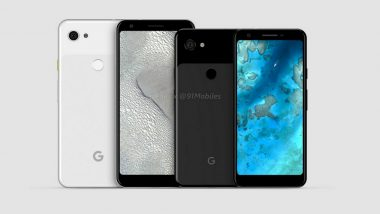 Google Pixel 3 Lite, Pixel 3 XL Lite Smartphones Likely To Be Launched By Early 2019