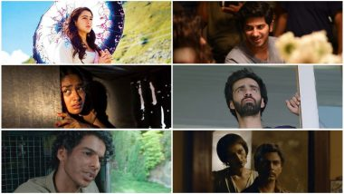Ishaan Khatter, Sara Ali Khan, Dulquer Salmaan, Avinash Tiwary, Mrunal Thakur – 18 Breakthrough Performances of 2018 That Left Us in Awe!