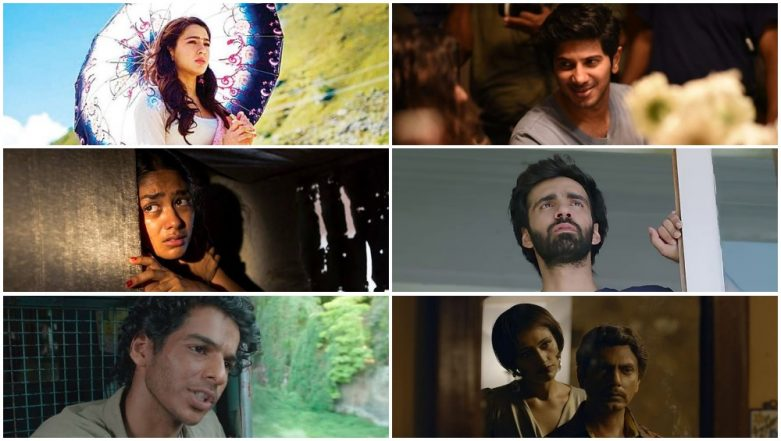 Ishaan Khatter, Sara Ali Khan, Dulquer Salmaan, Avinash Tiwary, Mrunal Thakur – 18 Breakthrough Performances of 2018 That Left Us in Awe!