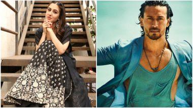 Sara Ali Khan To Romance Tiger Shroff in Baaghi 3?