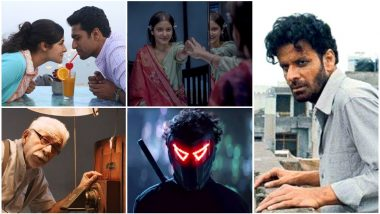 Anushka Sharma's Pari, Vicky Kaushal's Love Per Square Foot, Manoj Bajpayee's Gali Guleiyan - 11 Overlooked Movies of 2018 That Deserved Your Attention