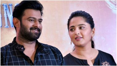 Prabhas Has THIS to Say About His Relationship With Anushka Shetty and all the Marriage Rumours Surrounding Them