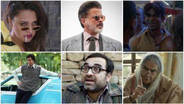 Anil Kapoor in Race 3, Swara Bhasker in Veere Di Wedding, Vicky Kaushal in Sanju - 13 Scene-Stealing Performances in Bollywood Movies of 2018