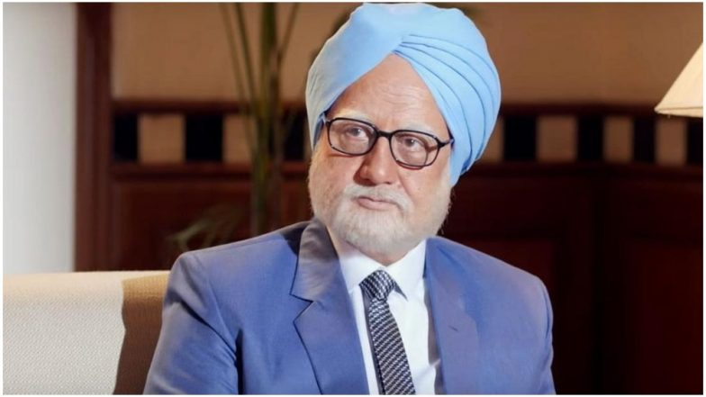 The Accidental Prime Minister Review: 5 Reasons Why Anupam Kher's Film Is Nothing But A Piece of Propaganda! (SPOILER ALERT)