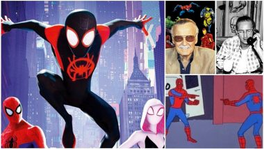 Spider-Man Into The Spider-Verse: What Does Both The Post-Credit Scenes Mean? (SPOILER ALERT)