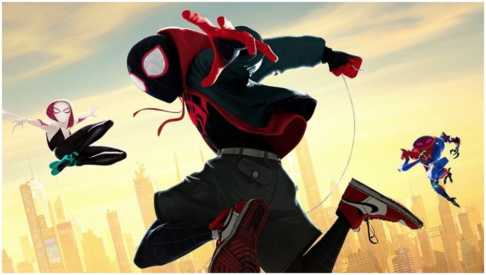 'Spider-Man: Into the Spider-Verse' Sequel Set to Release on April 2022
