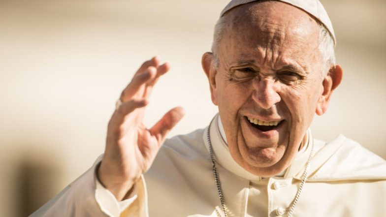 Pope: Be celibate or leave the priesthood
