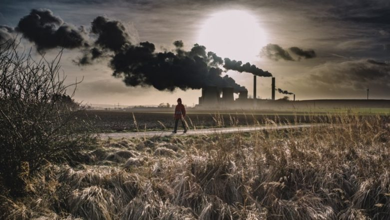 Climate Action to Boost GDP Growth of Poorer Countries: Study