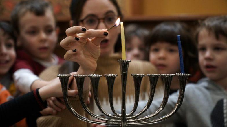 Hanukkah 2018 Wishes: Donald Trump, Narendra Modi, Justin Trudeau Extend Greetings to Jewish Community