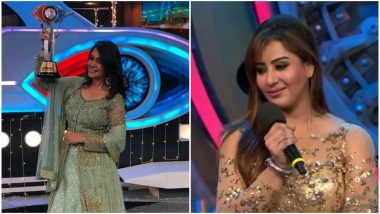 Bigg Boss 12: Shilpa Shinde Calls Dipika Kakar a 'Makkhi' After She Beats Sreesanth and Becomes the Winner!