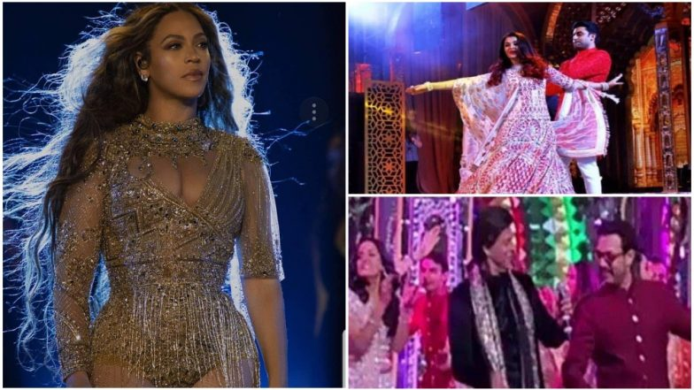 Isha Ambani-Anand Piramal Pre-Wedding: The Most Hilarious Tweets on Beyonce, Aishwarya Rai, Abhishek Bachchan, Salman Khan's Sangeet Performances That You Should Read!