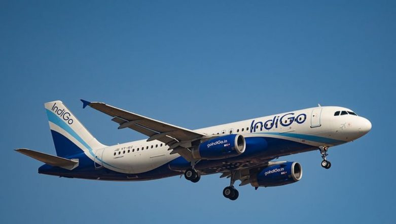 IndiGo Flight From Delhi to Hyderabad Makes Emergency Landing Due to Signs of Smoke in Cockpit